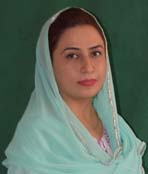 Fouzia-Professor-SM-Science-College