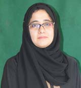Sidra-Jamil-Ahmed-Lecturer-Professor-SM-Science-College