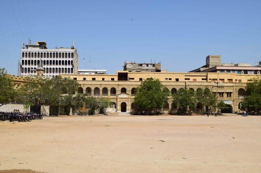 Sindh-Muslim-Science-College-building4
