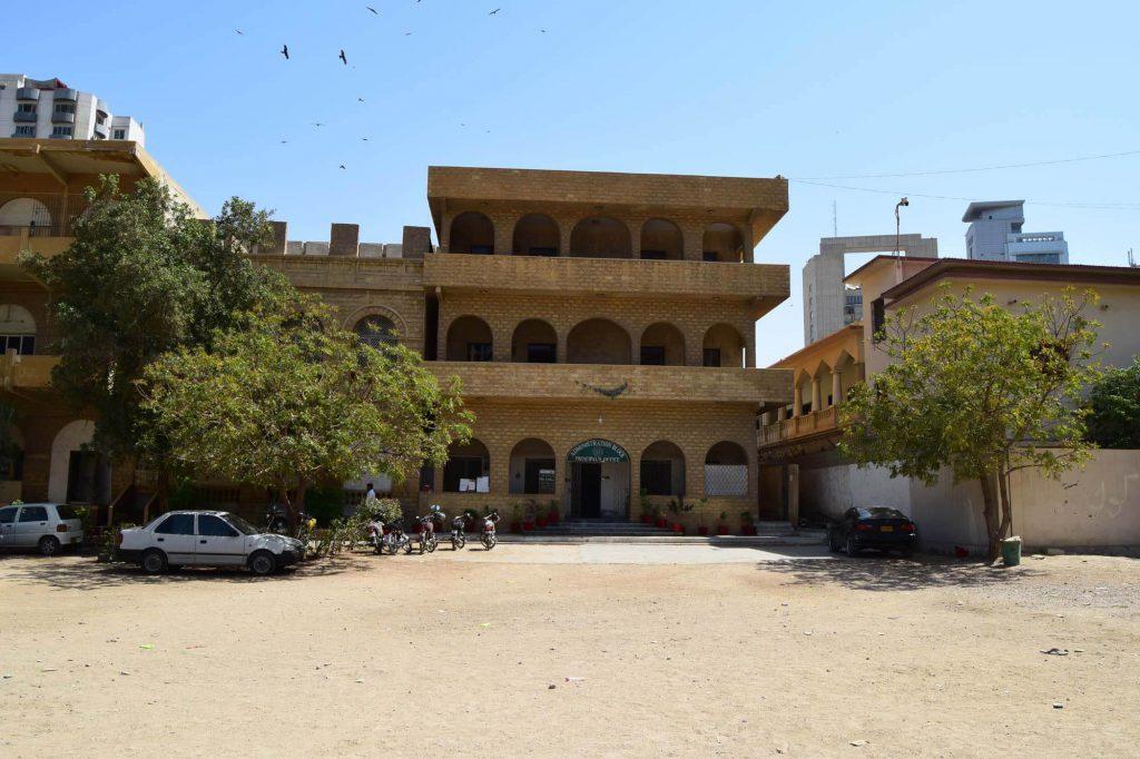 Sindh-Muslim-Science-College-building6